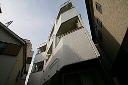 スラクストンパートII[1階]の外観