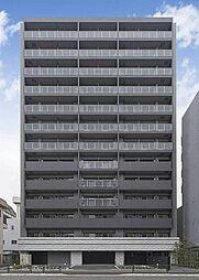 東京都江東区東陽7丁目の賃貸マンションの外観