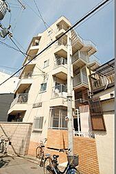 コーポイケオ[4階]の外観
