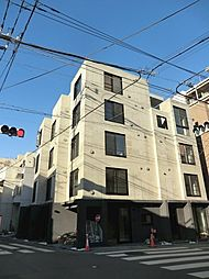 西小山駅 7.2万円