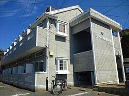 ラセーヌ松香台B[108号室]の外観