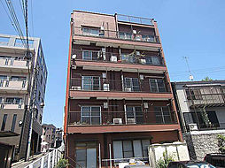 第1廣田マンション[5階]の外観