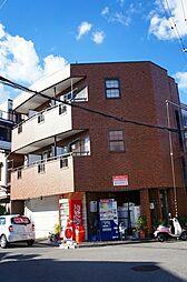 南海高野線 白鷺駅 徒歩7分の賃貸マンション