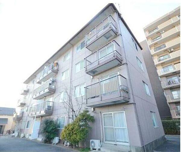 ニッコー狛江マンション 1階の賃貸【東京都 / 狛江市】