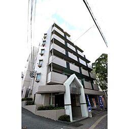 メゾン・ド・香椎参道[507号室]の外観