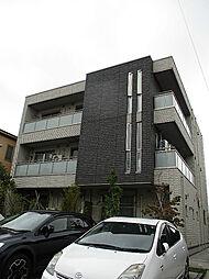 クレセール湘南[2階]の外観