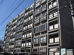 生野コーポ[1階]の外観