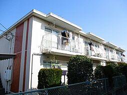 サンリバーツー(サンリバー2)[1階]の外観