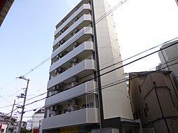 セントアミー新大阪北[6階]の外観