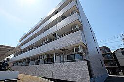 ドミール大倉山[203号室]の外観