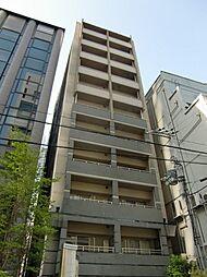ダイドーメゾン大阪・堂島[7階]の外観