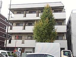 太田ハイツ[4階]の外観