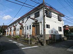 [テラスハウス] 神奈川県横浜市栄区飯島町 の賃貸【/】の外観