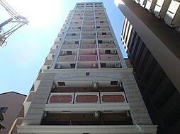 Luxe天神橋[9階]の外観