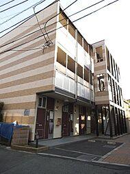 エクセレントルーム[3階]の外観