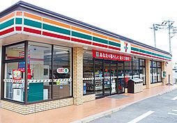 セブンイレブン北海道STサッポロファクトリー店 443m