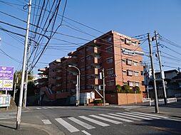 エメラルドマンション若宮[305号室]の外観