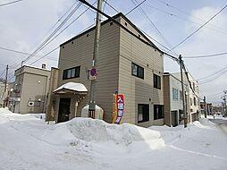 [一戸建] 北海道小樽市稲穂4丁目 の賃貸【/】の外観