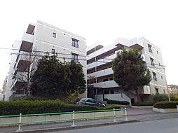 T's garden HITOTSUBASHI GAKUEN[6階]の外観