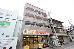 阪急京都本線 上新庄駅 徒歩2分の賃貸マンション