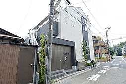 小田急小田原線 経堂駅 徒歩6分の賃貸アパート