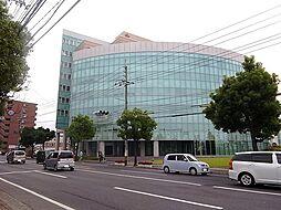 亀山ビル 100[505号室]の外観