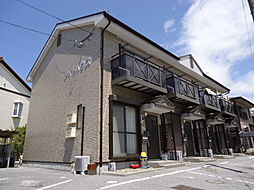 [テラスハウス] 滋賀県彦根市野田山町 の賃貸【/】の外観