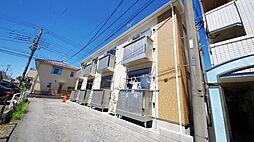 東武東上線 川越駅 徒歩14分の賃貸アパート
