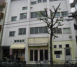 エクセルピア桜[201号室]の外観
