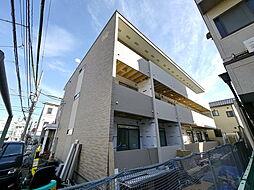 西武新宿線 新所沢駅 徒歩4分の賃貸アパート