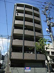 シャルマンハイム大淀[5階]の外観