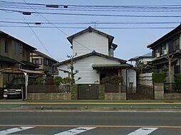 [一戸建] 福岡県古賀市駅東5丁目 の賃貸【/】の外観
