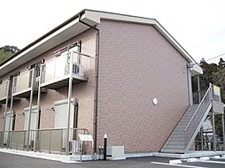JR東海道本線 金谷駅 17.3kmの賃貸アパート