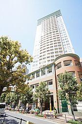 JR山手線 大崎駅 徒歩3分の賃貸マンション