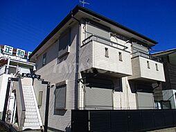 ケーハイツ(Kハイツ)[1階]の外観