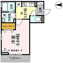 都営新宿線 篠崎駅 徒歩5分の賃貸アパート