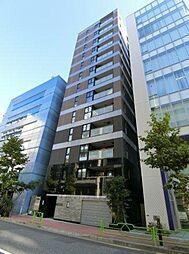 CONOE東日本橋[3階]の外観