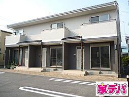 コート・ダジュール・ヤヨイ[1階]の外観