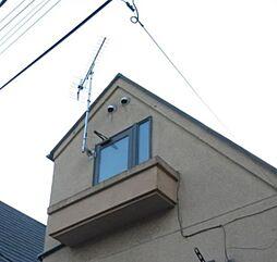 [一戸建] 東京都大田区中央3丁目 の賃貸【/】の外観