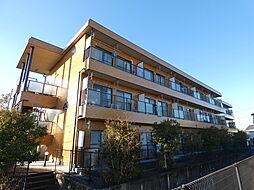 JR青梅線 昭島駅 徒歩23分の賃貸マンション