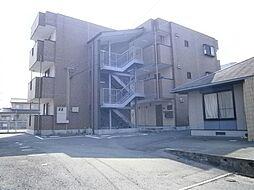 羽犬塚ガーデンハイツIII[303号室]の外観