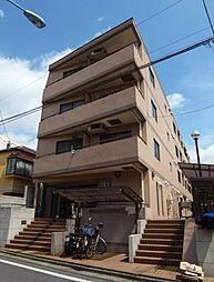 新高円寺ダイカンプラザcity[2階]の外観