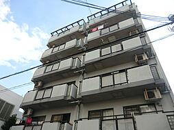 エリットハイツ[2階]の外観