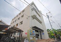 プレアール上神田[2階]の外観
