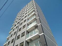 プライムレジデンス神戸県庁前[7階]の外観