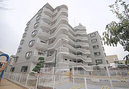 ミーテ・パラッツォ[3階]の外観