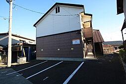 古津駅 2.7万円