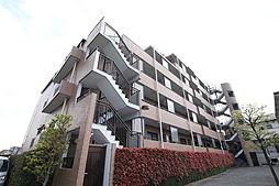 藤和シティコープ江田[4階]の外観