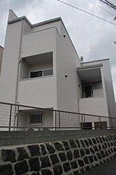 マーレ別府[103号室]の外観