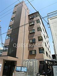 リバティ京橋[5階]の外観